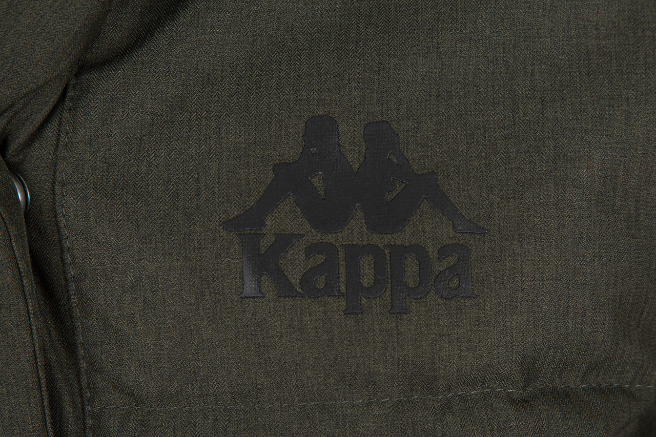 ... Куртка пуховая женская Kappa, ... 9f956c0522a