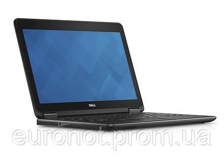 Ноутбук Dell Latitude E7240, фото 2