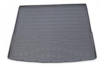 Коврик в багажник для BMW X1 (F48) (15-) полиуретановый NPA00-T07-510