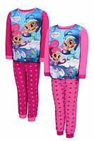 Пижама для девочек оптом, Disney, 98-128 см,  № 833-439