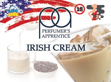 Irish Cream ароматизатор TPA (Ирландский крем)