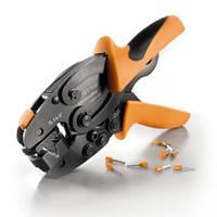 PZ 6 ROTO L Инструмент для обжима кабельных наконечников