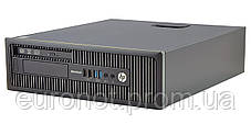 Системный блок HP EliteDesk 800 G1 SFF Б/У, фото 2