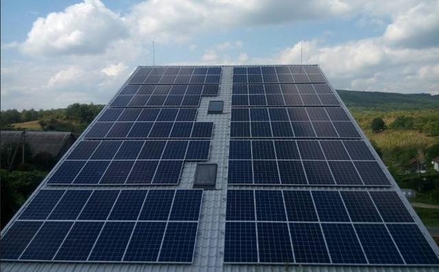 Солнечные батареи 280 Вт Amerisolar (поликристаллические)