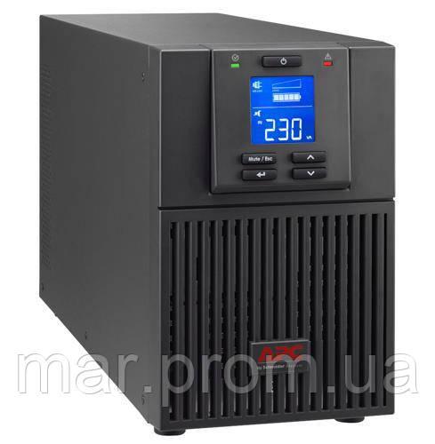 ИБП APC Smart-UPS RC 1000VA
