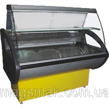 Холодильная витрина РОСС Россинка 1,5 ПС