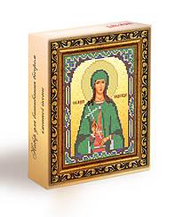 Набор для вышивания бисером икона Святая Надежда