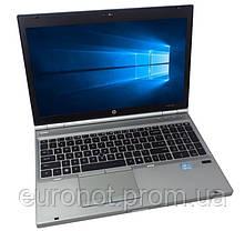 Ноутбук HP EliteBook 8560p, фото 2