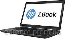 Ноутбук HP ZBook 17 (i7-4930MX), фото 3