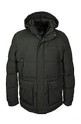 Зимняя мужская куртка CENTURY - 18-657 (21#)