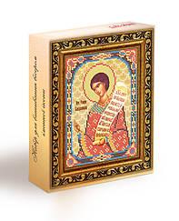 Набор для вышивания бисером икона Святой Роман Сладкопевец
