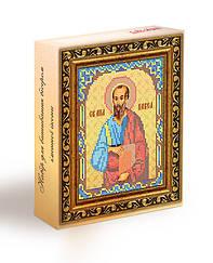Набор для вышивания бисером икона Святой Павел
