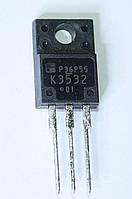 Транзистор 2SK3532 (TO-220N)
