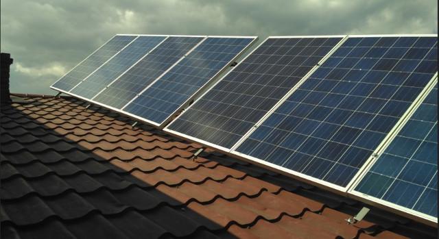 Солнечные батареи JinkoSolar 280 Вт 5BB (поликристаллические)
