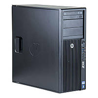 Системный блок HP Z220 Tower PC (Xeon E3-1245 V2) Б/У