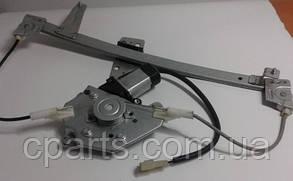 Стеклоподъемник передний правый электрический Dacia Solenza (Breckner BK73207)(среднее качество)