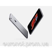 Б/У Apple iPhone 6S Space Gray 64GB + защитное стекло в  подарок!, фото 3