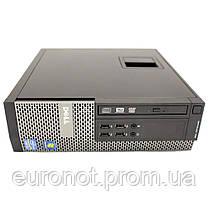 Комплект Dell Optiplex 790 SFF + 21.5'' Samsung BX2240, фото 3