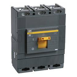 Автоматический выключатель ВА88-40 3P 800А 35кА, IEK