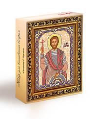 Набор для вышивания бисером икона Святой Валентин