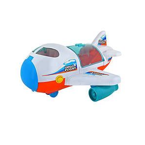 Грузовой-самолет Keenway 12421 на батарейках (gr006383)