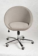 Офисное кресло Office Michelle бежевое ткань