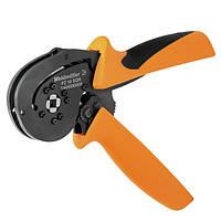 PZ 10 SQR Инструмент для обжима кабельных наконечников