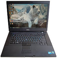 "Ноутбук Dell Precision M4400 15"" NVIDIA 4GB RAM 160GB HDD WOT, фото 1"
