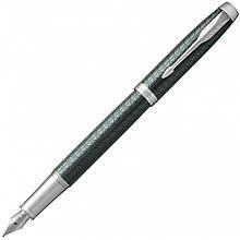 Перьевая ручка Parker IM 17 Premium Pale Green CT FP F 24 211 зеленый