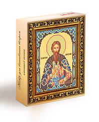 Набор для вышивания бисером икона Святой Благоверный Князь Вячеслав