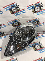 Фара передняя левая новая оригинальная Nissan Primastar 2 2007- 8200701354, фото 1