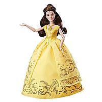 Disney Белль в бальном платье Beauty and the Beast Enchanting Ball Gown Belle