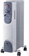 Масляный обогреватель Luxel NSD-200 (1500 Вт)