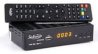 Satcom 4150 HD - спутниковый ресивер