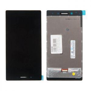 Дисплей с тачскрином Lenovo Tab 3-730 черный