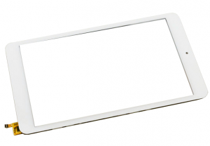 Тачскрин сенсор Prestigio PMT3008 MultiPad 7.0 белый