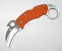 Нож керамбит  Spyderco, фото 1