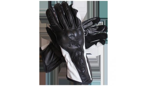 Мотоперчатки SECA SHEEVA black