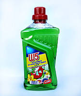 Универсальное моющее средство для всех поверхностей  W5 Allesreiniger Blossom 1.25L