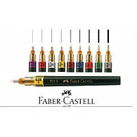 Рапидограф 0,35 мм. TG1-S Faber-Castell