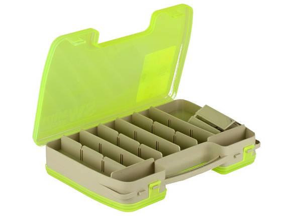 Коробка Aquatech 2-х сторонняя 2546 (14-46 ячеек), фото 2