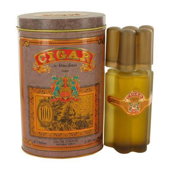 Чоловічий аромат Remy Latour Cigar