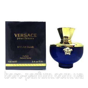 Парфюмированная вода для женщин Versace Pour Femme Dylan Blue 100 ml