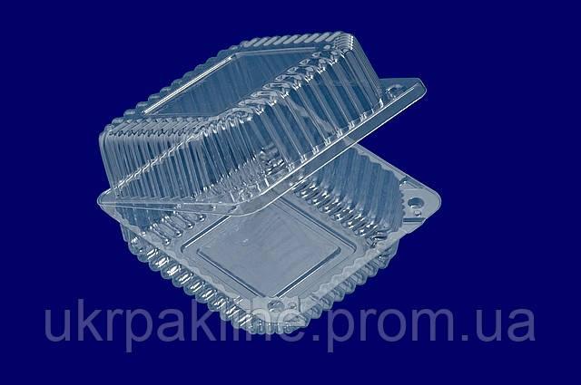 Универсальный контейнер  квадратной формы арт.20, 20D, 20P