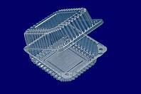 Универсальный контейнер  квадратной формы арт.20, 20D, 20P, фото 1