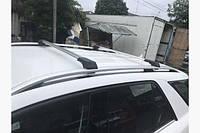 Поперечены на рейлинги без ключа (2 шт) - BMW 3 серия E-90-93 2005-2011 гг.
