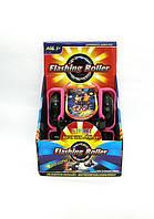 Ролики на пятку Flashing roller
