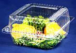Универсальный контейнер квадратной формы  арт. 25, 25Р, 25D, фото 4