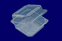 Универсальный контейнер квадратной формы  арт. 25, 25Р, 25D, фото 1