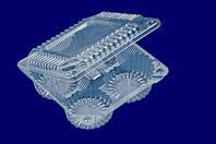 Контейнер для кексов, пирожных арт.25К